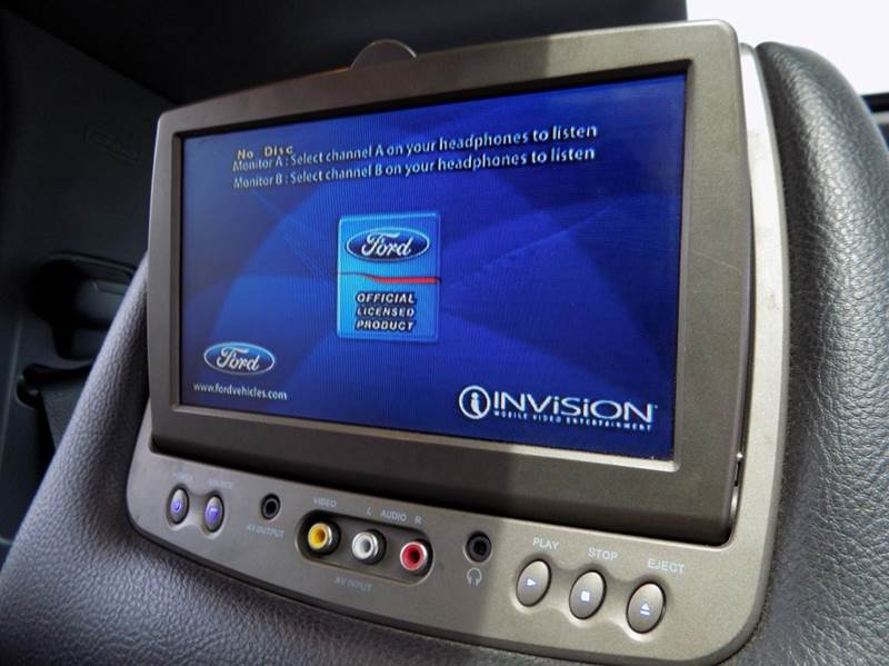2011 Ford Explorer AWD XLT 4dr SUV - Buffalo NY