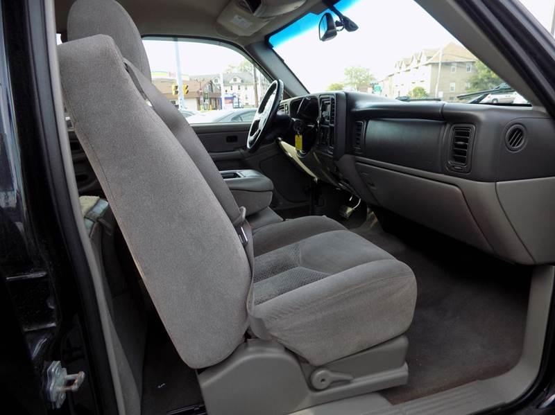 2005 Chevrolet Avalanche 1500 Z71 4dr 4WD Crew Cab SB - Buffalo NY