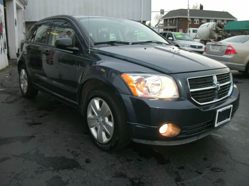 2007 Dodge Caliber Sxt 4dr Wagon In Buffalo Ny Village