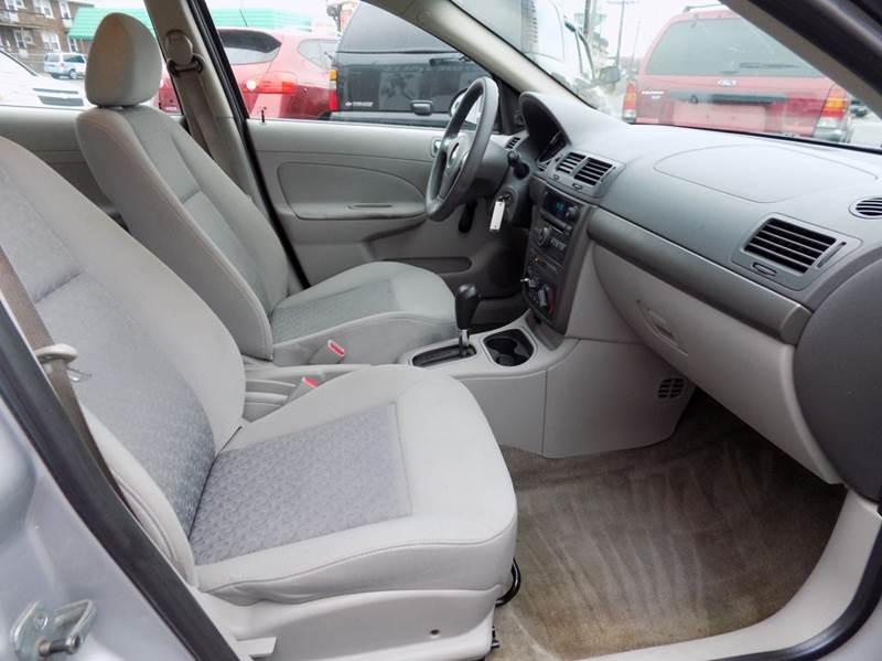 2007 Chevrolet Cobalt LS 4dr Sedan - Buffalo NY