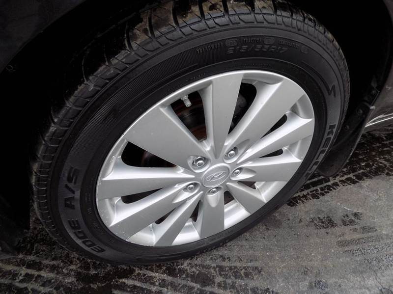2010 Hyundai Sonata Limited 4dr Sedan - Buffalo NY