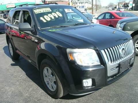 Village Motor Sales - Used Cars - Buffalo NY Dealer