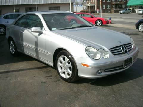 mercedes benz for sale buffalo ny
