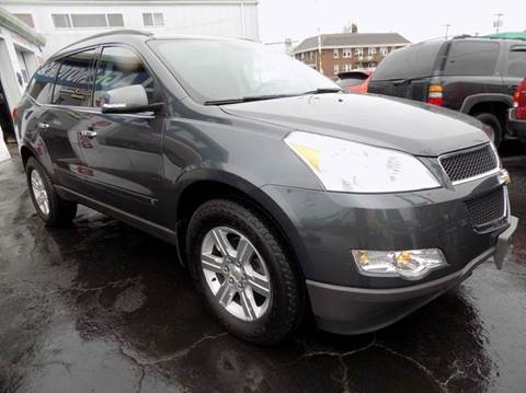 Chevrolet Traverse For Sale In Buffalo Ny