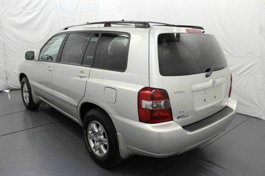 2006 Toyota Highlander V6 - Grand Rapids MI
