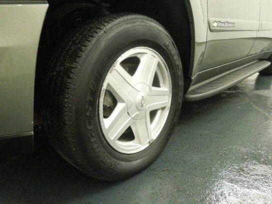 2003 Chevrolet TrailBlazer LT - Grand Rapids MI