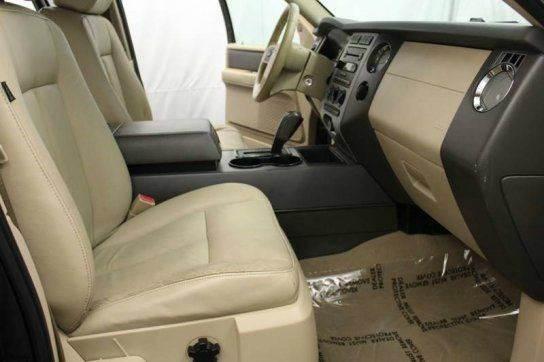 2007 Ford Expedition EL XLT 4dr SUV 4x4 - Grand Rapids MI