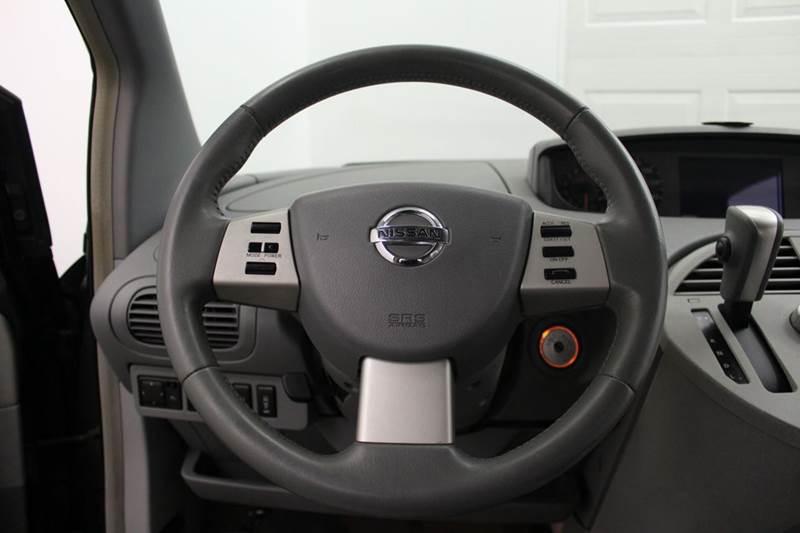 2004 Nissan Quest  - Grand Rapids MI