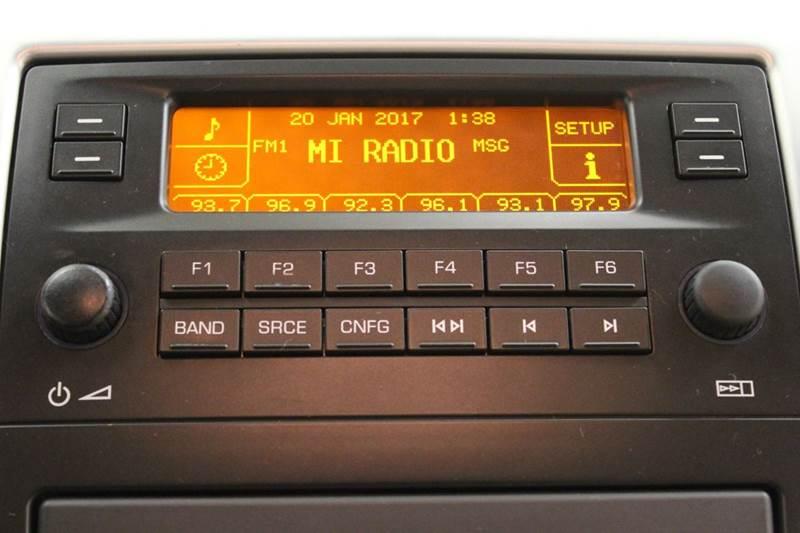 2007 Cadillac STS  - Grand Rapids MI