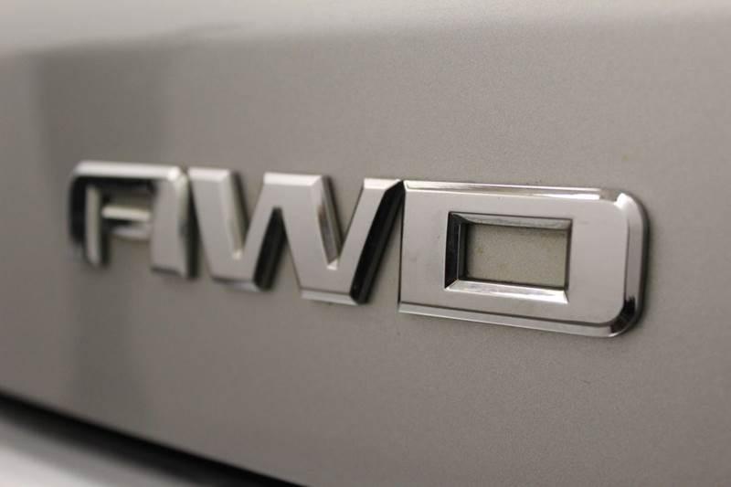2008 GMC Acadia SLT-1 AWD 4dr SUV - Grand Rapids MI