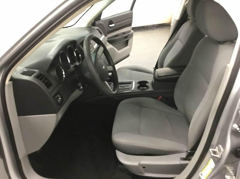 2008 Dodge Charger 4dr Sedan - Grand Rapids MI