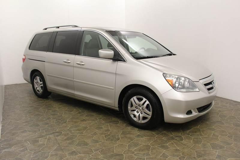 2005 Honda Odyssey 4dr EX-L Mini-Van w/Leather - Grand Rapids MI