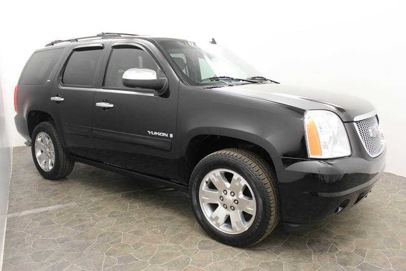 2008 GMC Yukon SLT - Grand Rapids MI