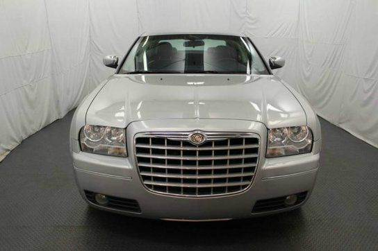 2010 Chrysler 300 AWD Touring 4dr Sedan - Grand Rapids MI