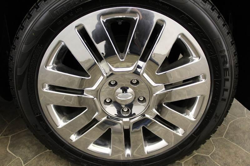 2008 Ford Edge Limited AWD 4dr SUV - Grand Rapids MI