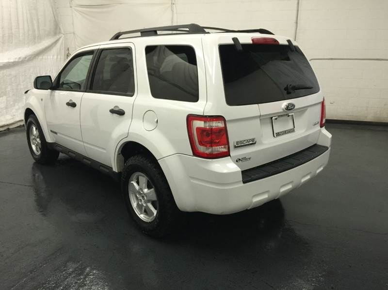 2008 Ford Escape AWD XLT 4dr SUV V6 - Grand Rapids MI