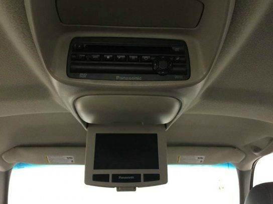 2003 Chevrolet Suburban Z71 - Grand Rapids MI