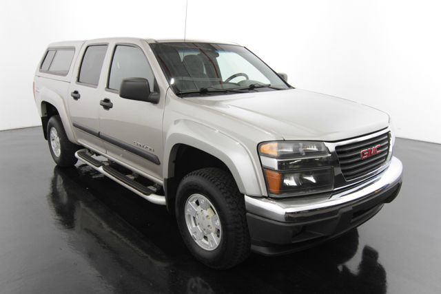gmc canyon crew cab short box 4wd overall length autos post. Black Bedroom Furniture Sets. Home Design Ideas