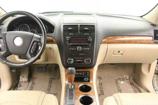 2008 Saturn Outlook AWD XR 4dr SUV w/ Touring Package - Grand Rapids MI