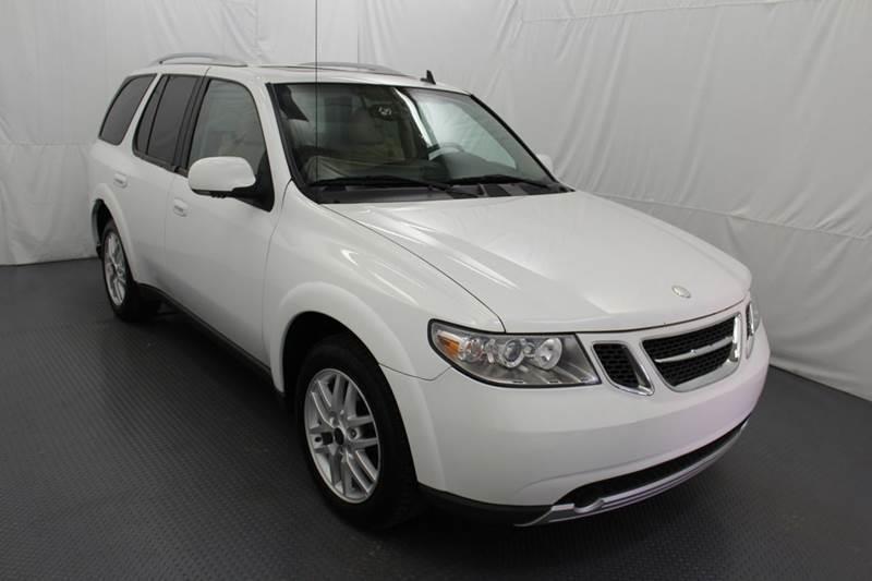 2007 Saab 9-7X 4.2i AWD 4dr SUV - Grand Rapids MI