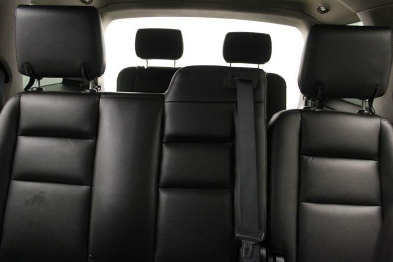 2008 Ford Explorer 4x4 Limited 4dr SUV (V6) - Grand Rapids MI