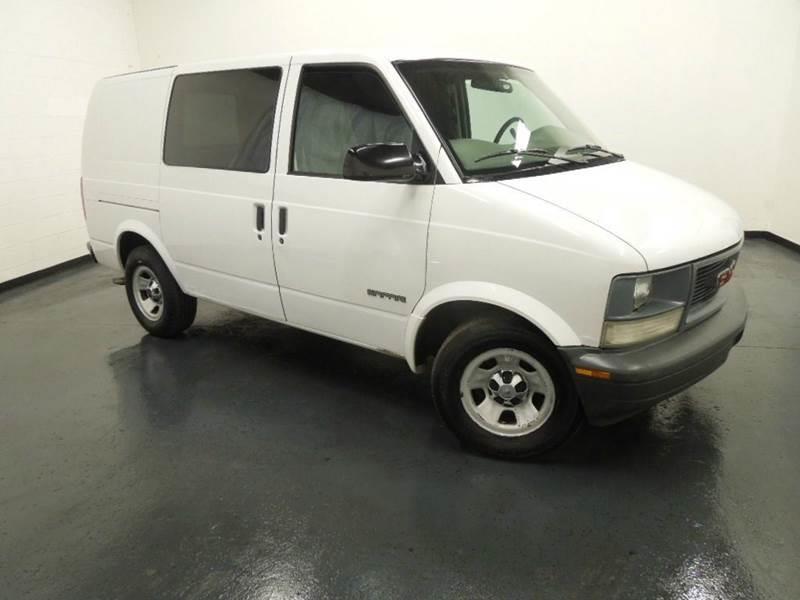 Voa Auto Auction >> GMC Safari for sale in Michigan - Carsforsale.com