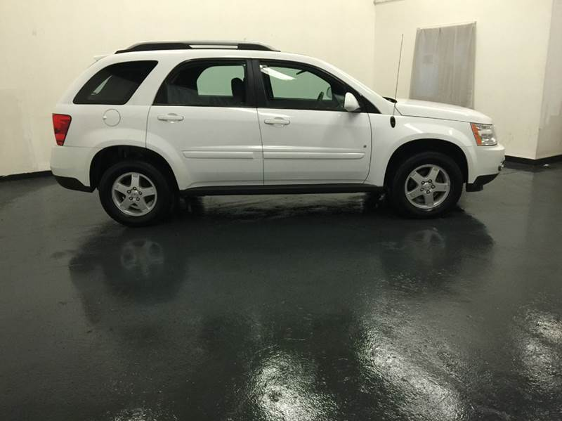 2006 Pontiac Torrent AWD 4dr SUV - Grand Rapids MI