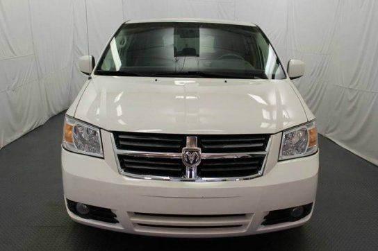 2008 Dodge Grand Caravan SXT Extended Mini-Van 4dr - Grand Rapids MI