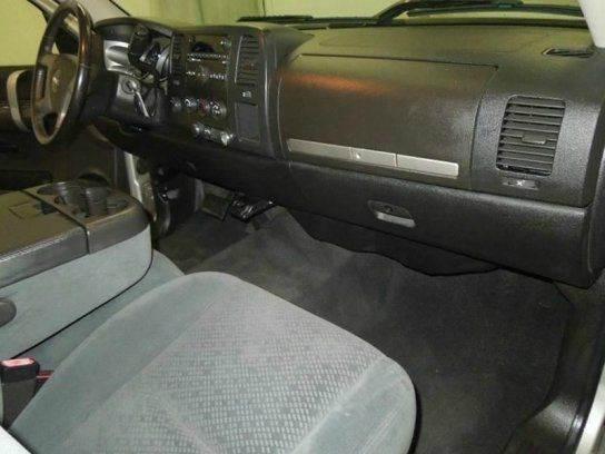 2008 GMC Sierra 2500HD SLE1 - Grand Rapids MI