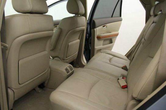 2004 Lexus RX 330 Base AWD 4dr SUV - Grand Rapids MI