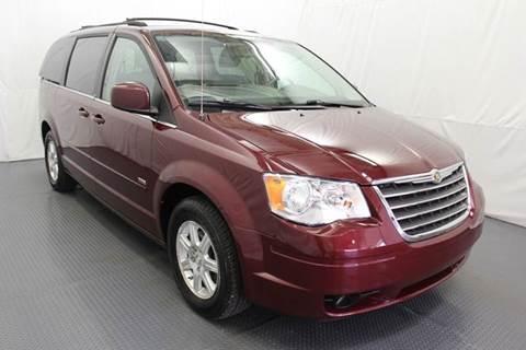 Minivans For Sale Grand Rapids Mi
