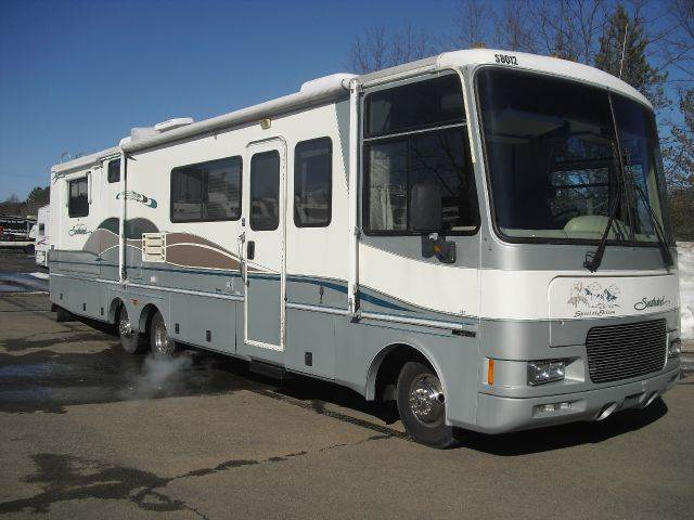 1998 Fleetwood Southwind Special Edition 36Z