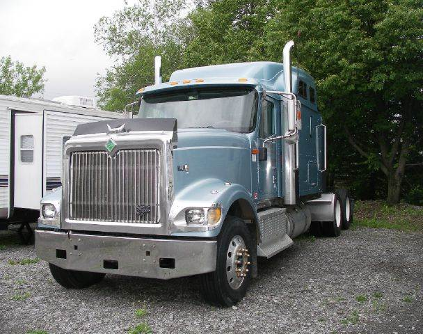 2000 International EAGLE 9900IX