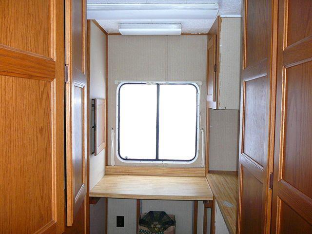 1987 BARTH open floorplan 28' Class A  motorhome  - Springville NY