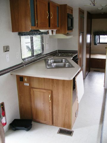 1999 Coachmen 36 Catalina 364TBS DELIVERY AVAILABLE - Springville NY
