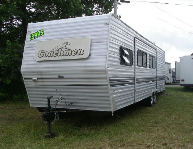 1999 Coachmen 36' Catalina 364TBS DELIVERY AVAILABLE - Springville NY