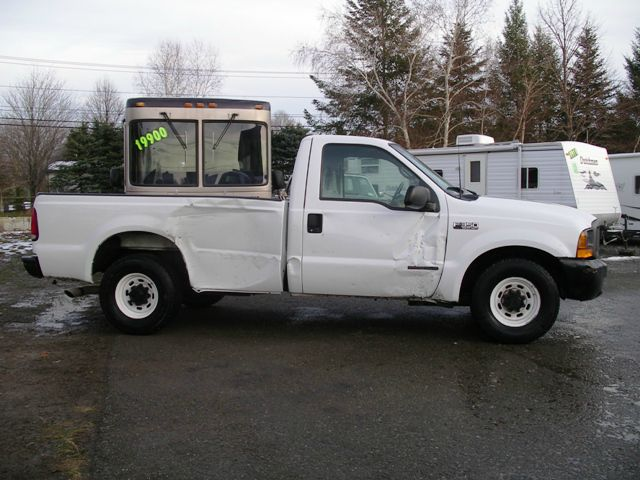 1999 Ford F-350 Super Duty  - Springville NY