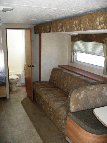 2006 Zeppelin 31ft.  bunkhouse Z291  - Springville NY