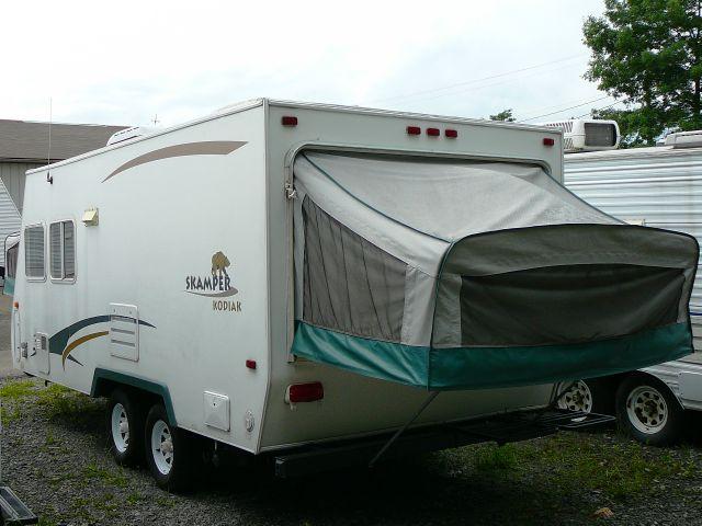 2002 Skamper Kodiak 21' HYBRID Lite  - Springville NY