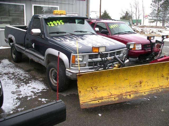 1994 Chevrolet C/K 2500 Series Cheyenne - Springville NY