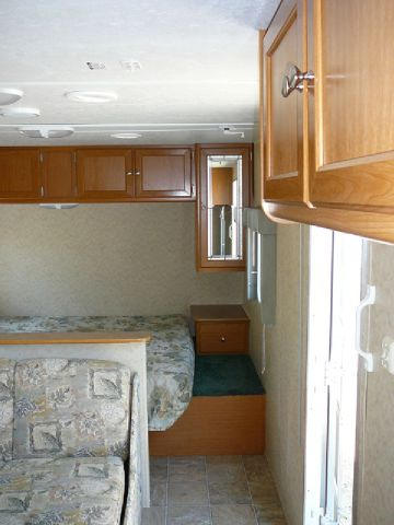 2005 Dutchmen Lite Bunkhouse 27' Travel Trailer   - Springville NY