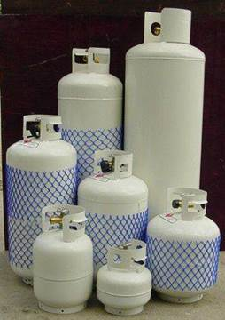 2014 LP / Propane LP Tanks, Hoses & Fittings