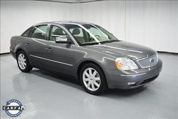 2006 Ford Five Hundred for sale in Rochester, NY