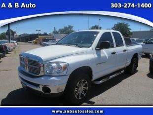 2006 Dodge Ram Pickup 1500 for sale in Lakewood, CO