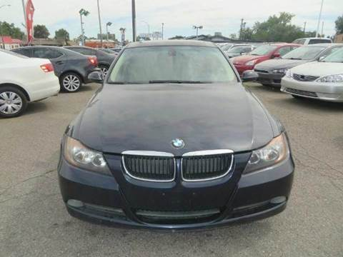 2006 BMW 3 Series for sale in Lakewood, CO