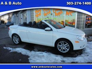 2009 Volkswagen Eos for sale in Lakewood, CO