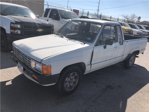 1985 Toyota Pickup For Sale In Reno Nv Carsforsale Com