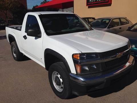 Chevrolet colorado for sale el paso tx for Superstar motors el paso