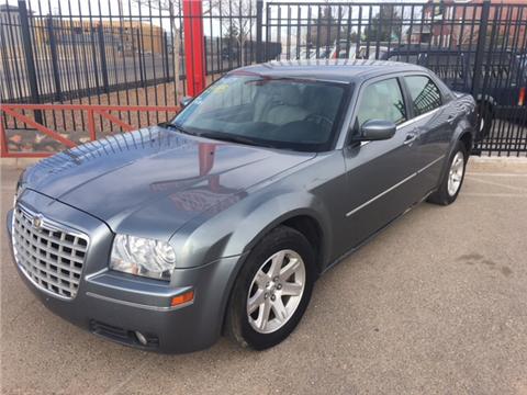 2007 Chrysler 300 for sale in El Paso, TX
