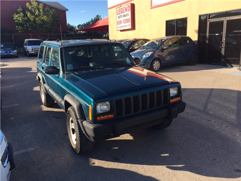 jeep sport raleigh dealer view sale by in cherokee xj for